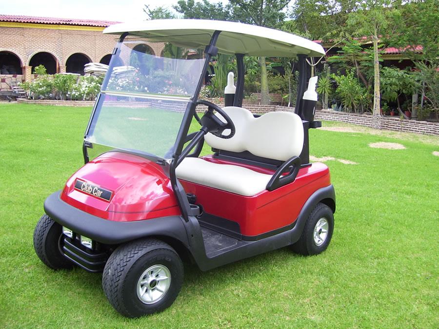 golf usados:
